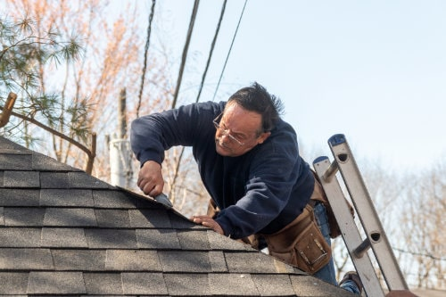 5 Star Roofing Company